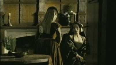 Other Boleyn Girl, The: We Have Been Summoned