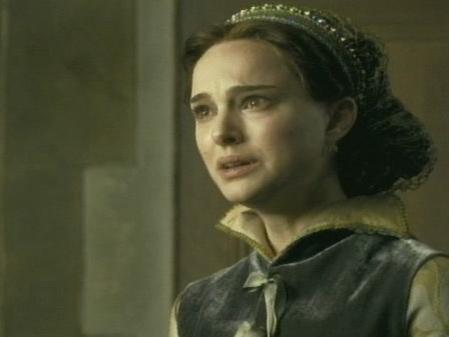 Other Boleyn Girl, The: Exiled To France