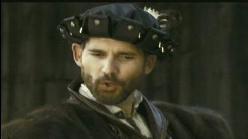 Other Boleyn Girl, The: With My Thighs