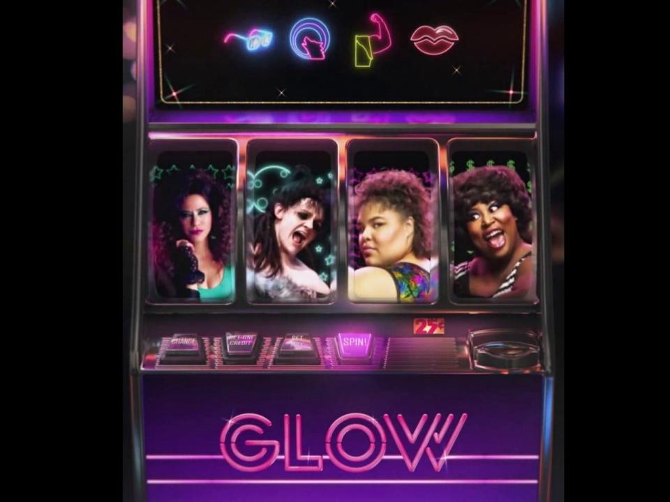 Glow: Season 3 Date Announcement