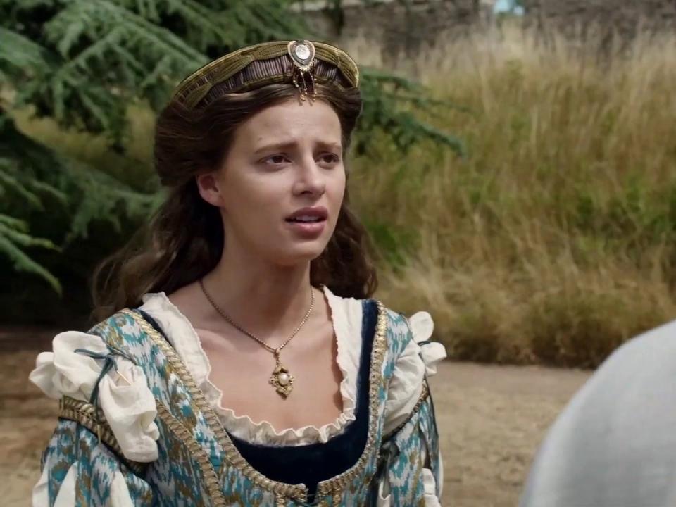 The Spanish Princess: Heart Versus Duty