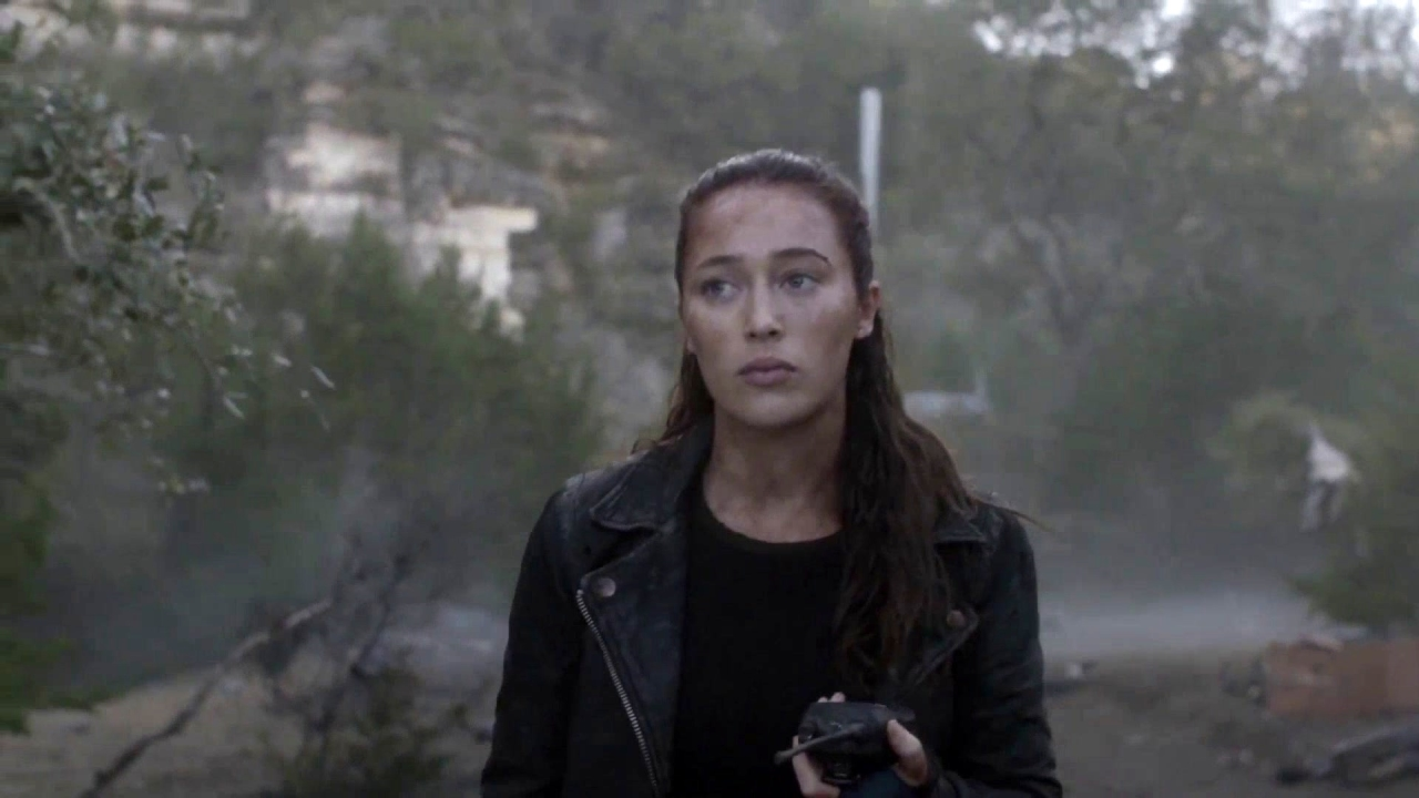 Fear The Walking Dead: Searching For Althea
