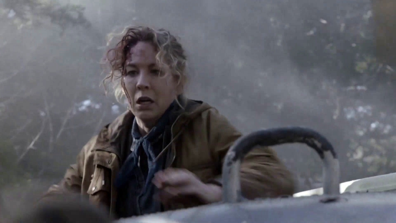 Fear The Walking Dead: You're Gonna Get To Fly After All
