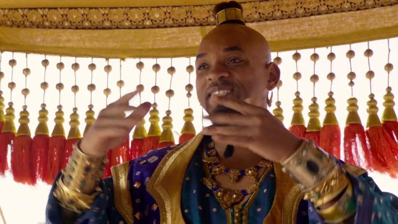 Aladdin: Unbelievable Review (TV Spot)