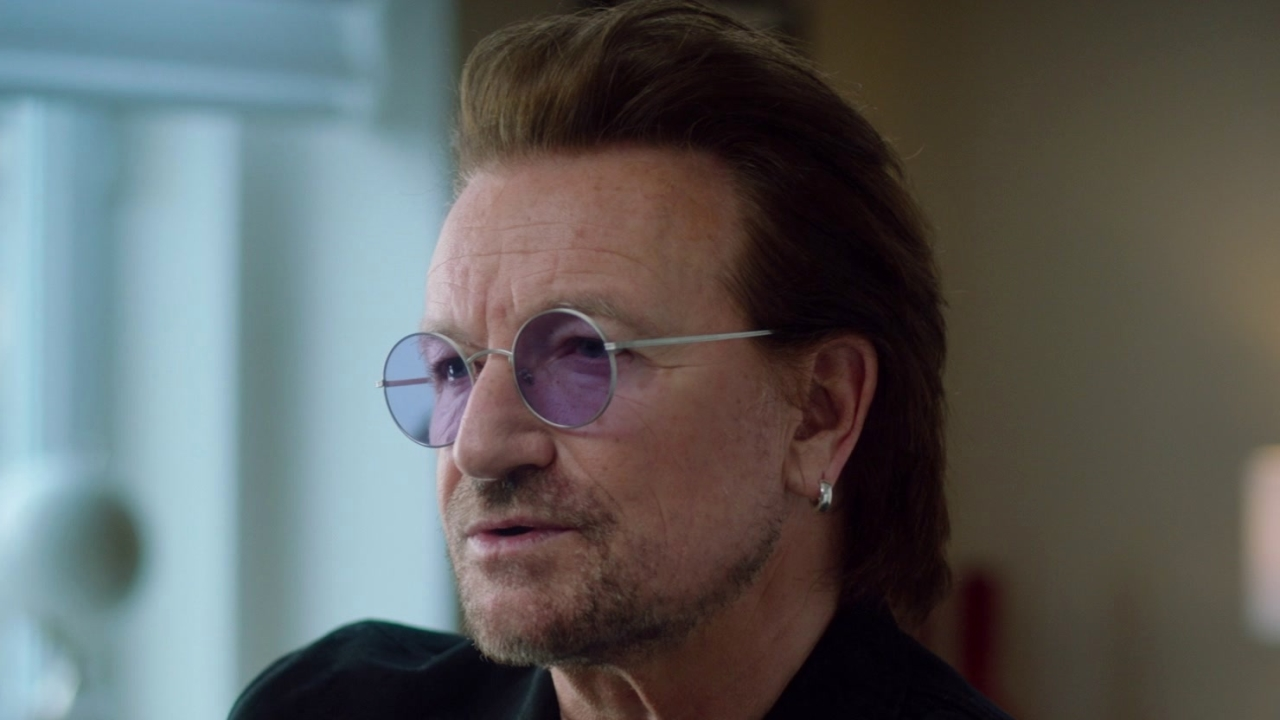 Pavarotti: Bono Talks About Pavarotti