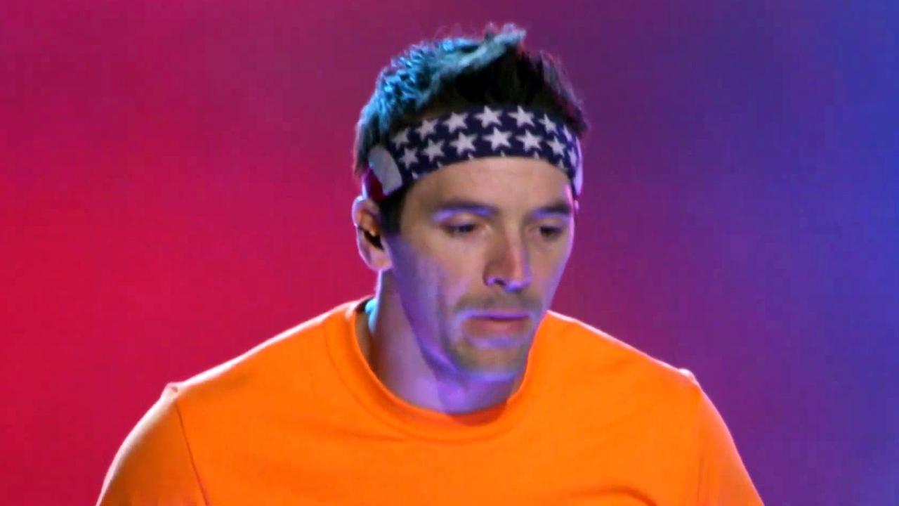 American Ninja Warrior: Drew Drechsel Goes For The Mega Wall