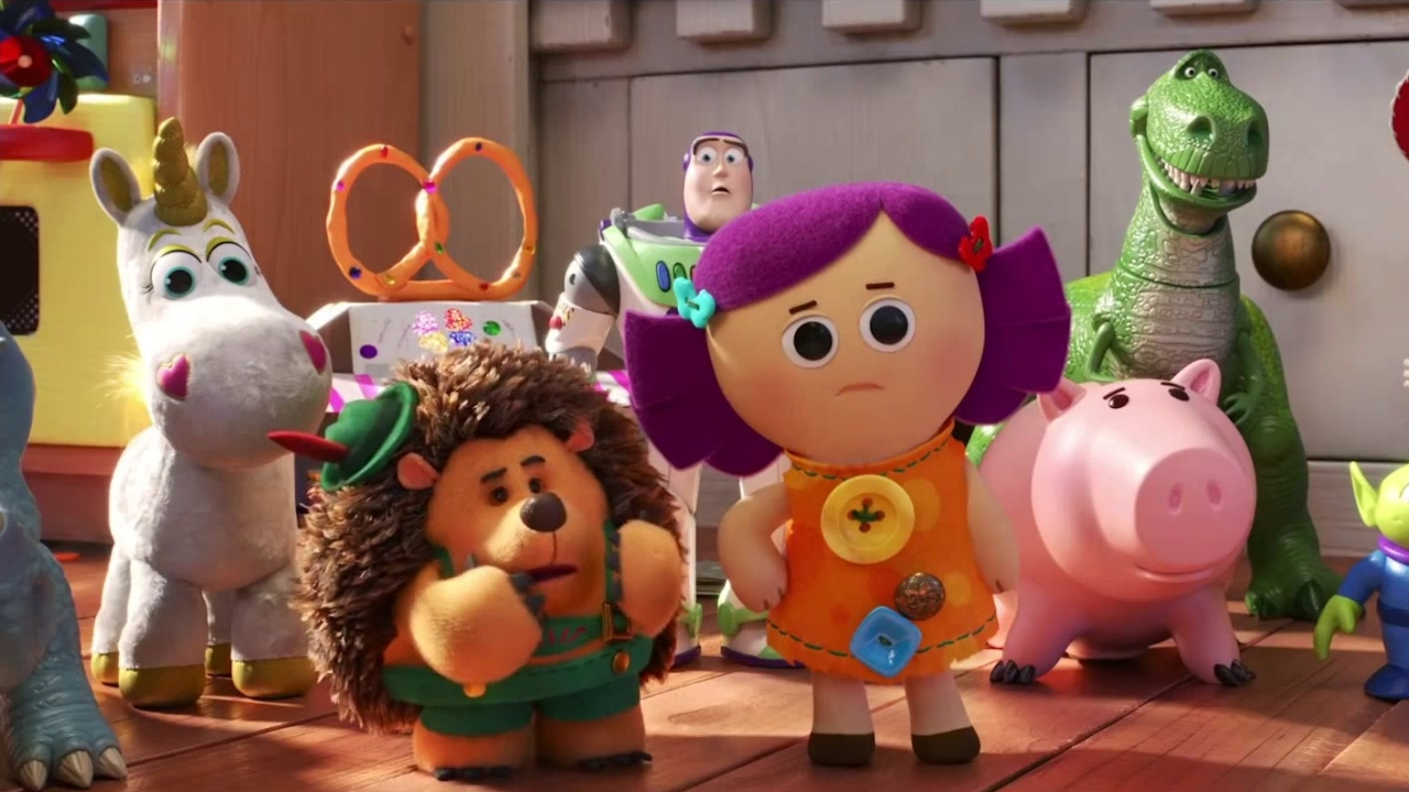 Toy Story 4 (30 Second Spot 1)