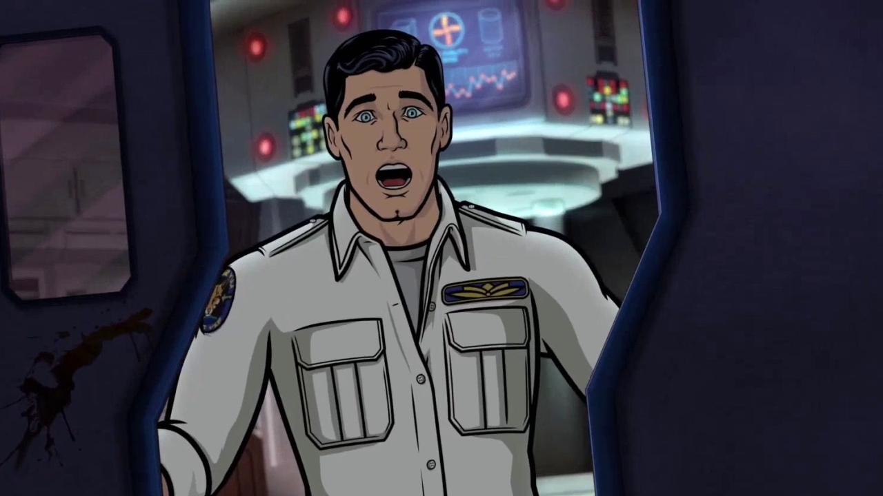 Archer: 1999, The Leftovers