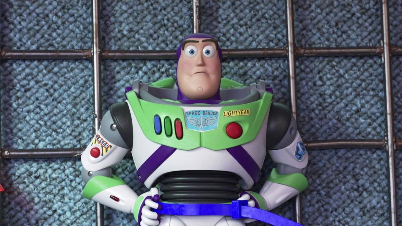 Toy Story 4: Get 'Em