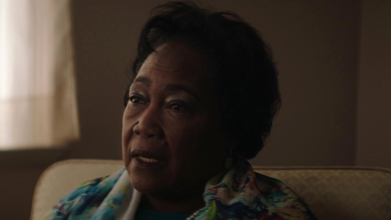 Emanuel (Clean Trailer)