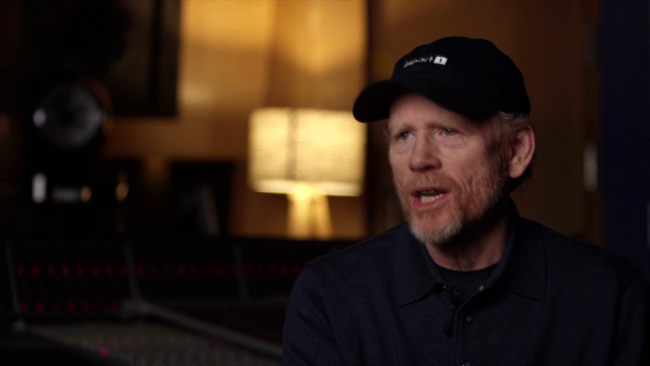 Pavarotti: Ron Howard (Featurette)