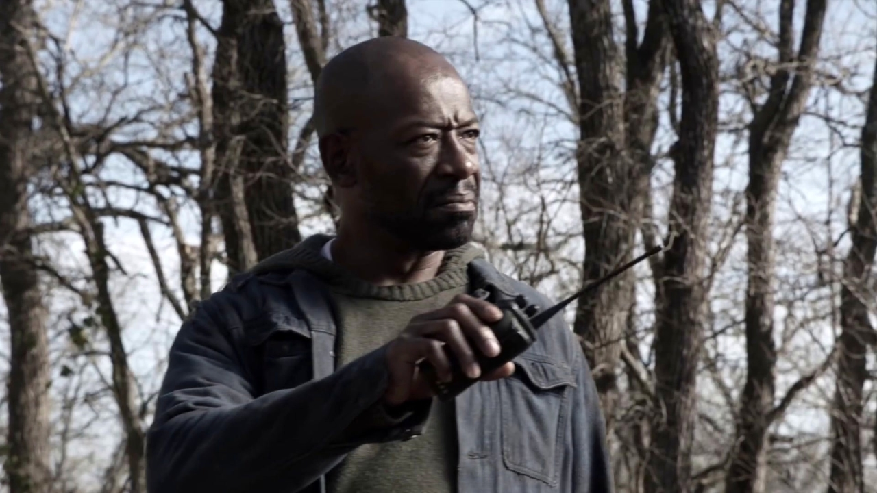 Fear The Walking Dead: Humbug's Gulch