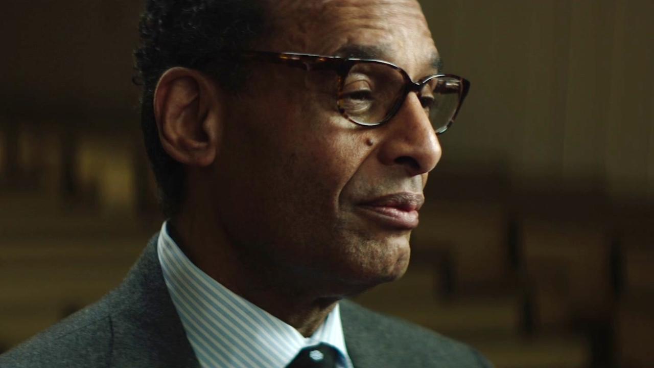 Emanuel: Anti-Slavery Church