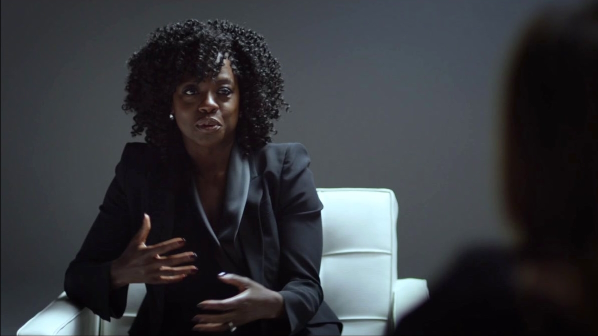 Emanuel: A Conversation With Viola Davis And Mariska Hargitay (Behind The Scenes)