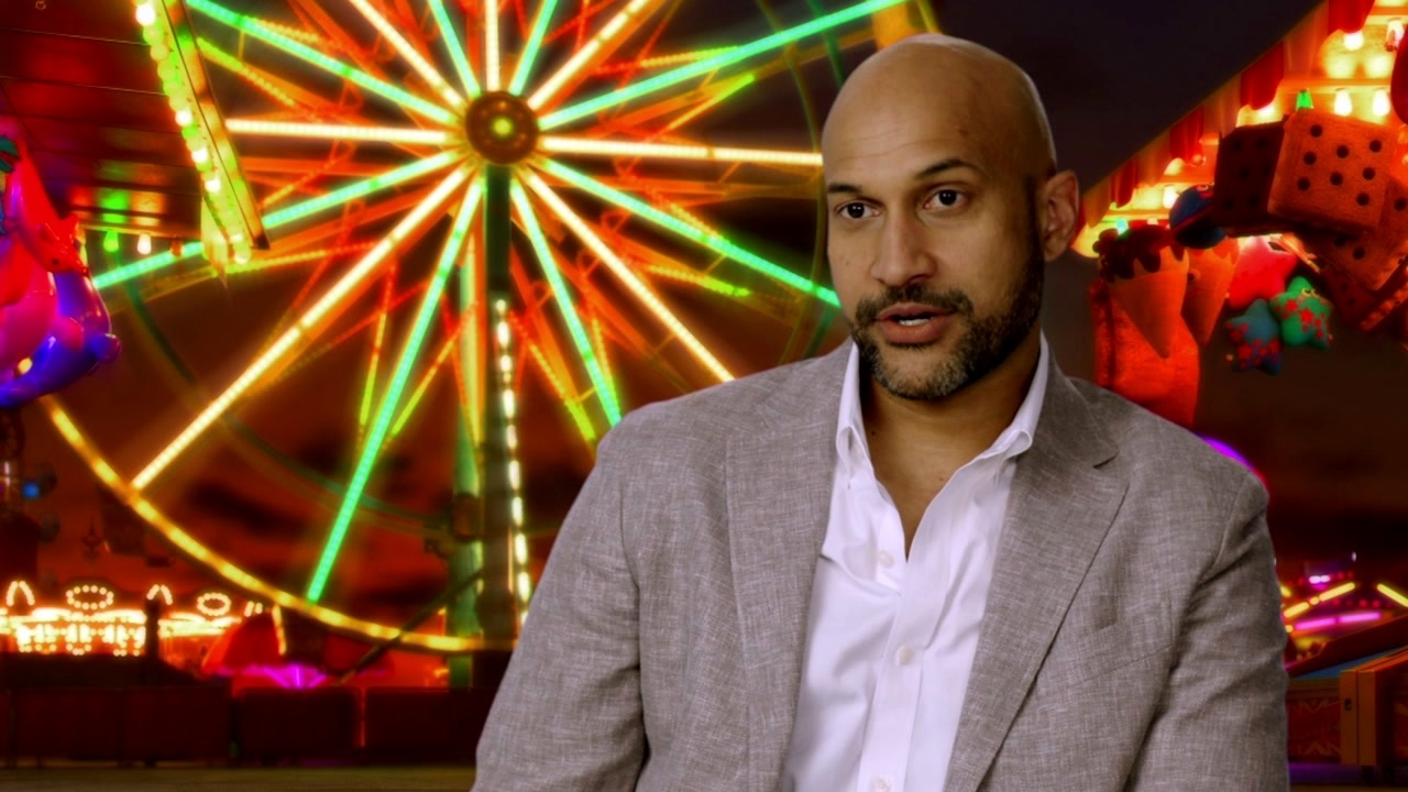 Toy Story 4: Keegan-Michael Key On His Character