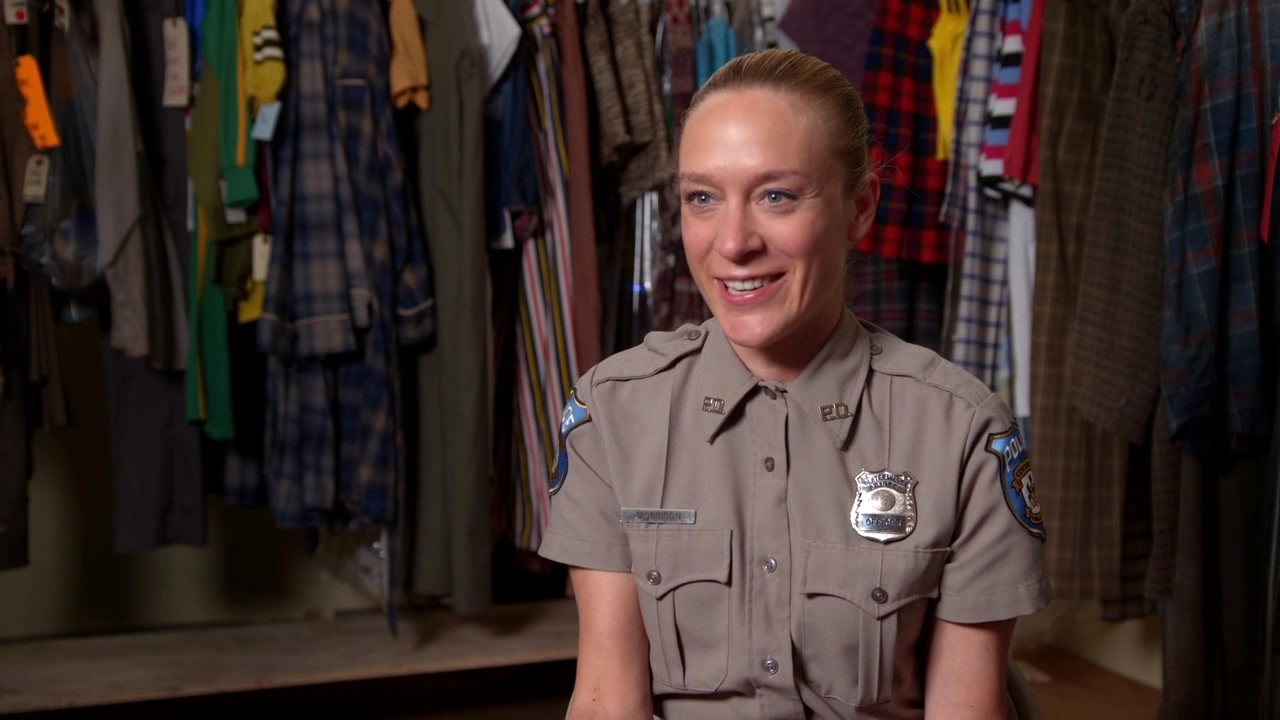 The Dead Don't Die: Chloe Sevigny On Becoming Involved With The Film