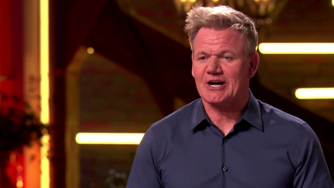 Masterchef: The Top 20 Are Facing Their First Big Challenge