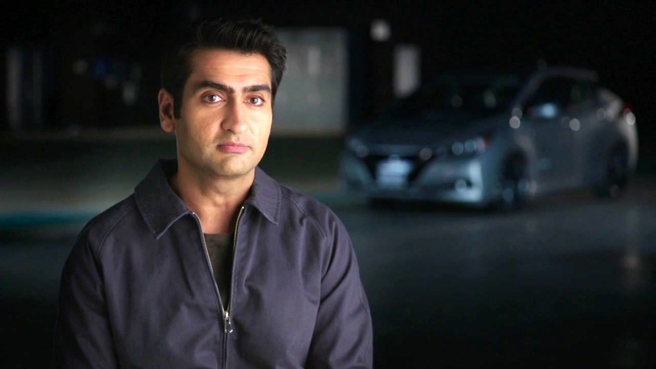 Stuber: Kumail Nanjiani On The Story