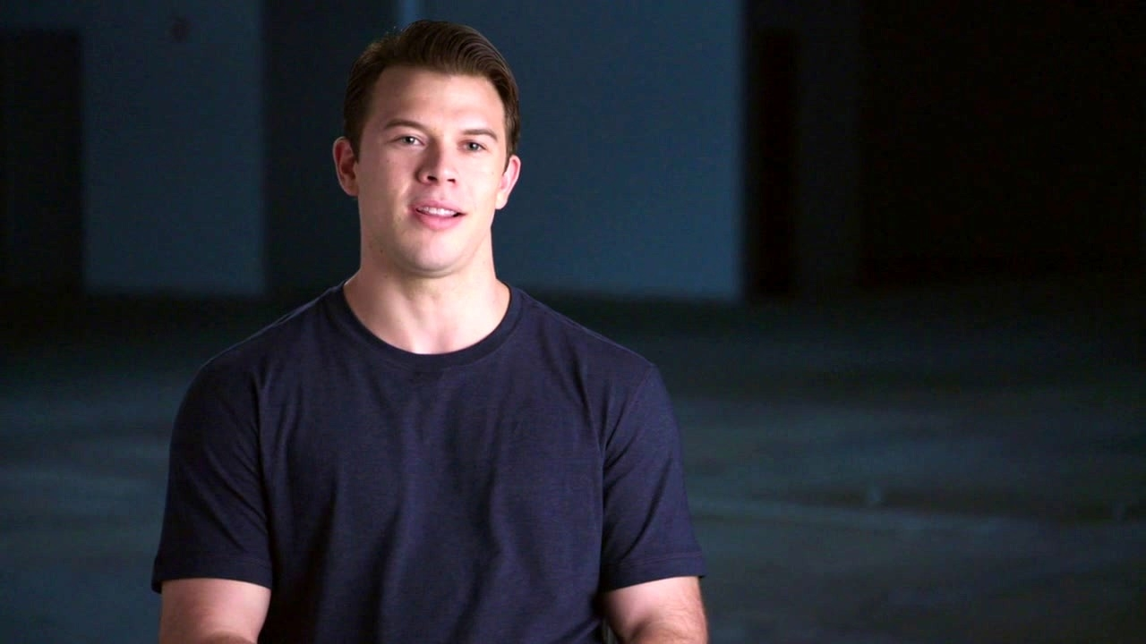 Stuber: Jimmy Tatro On Why He Wanted The Role