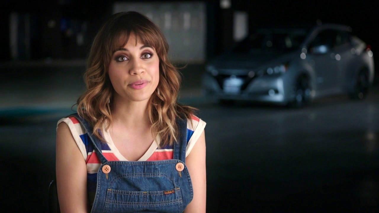 Stuber: Natalie Morales On What Makes The Story Interesting