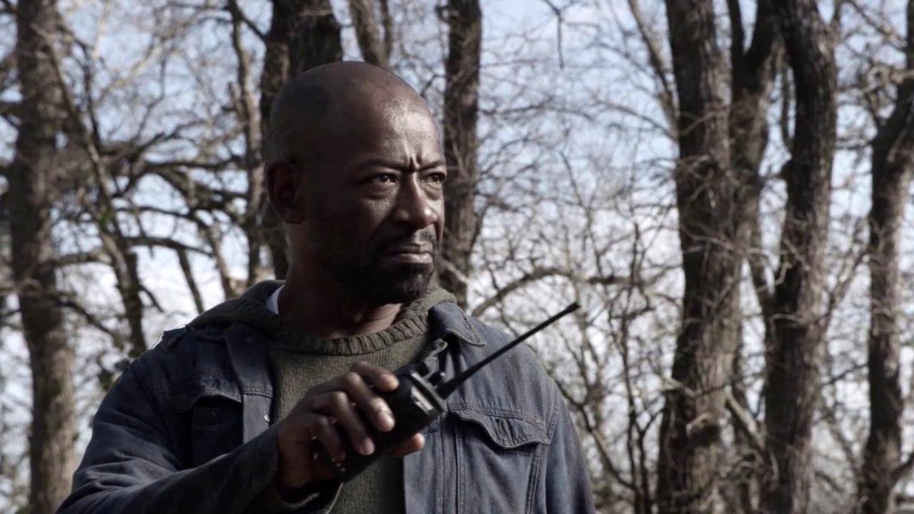 Fear The Walking Dead: The Perimeter