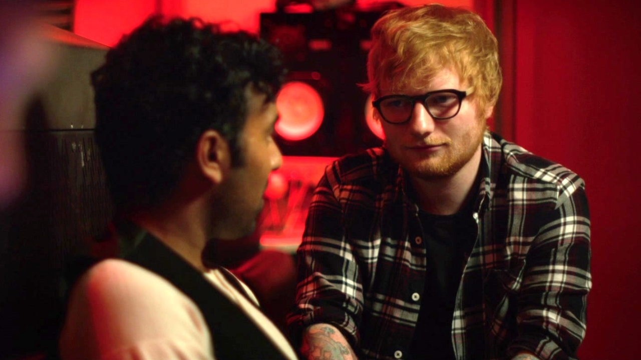 Yesterday: Ed Sheeran Gives Jack A New Song Title