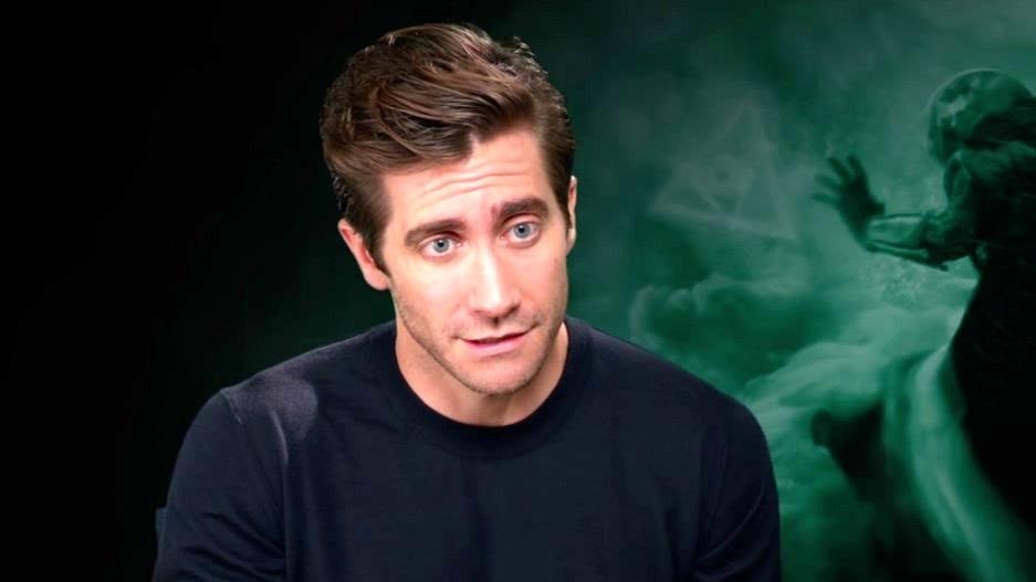 Spider-Man: Far From Home: Jake Gyllenhaal On Tom Holland's Acrobatics