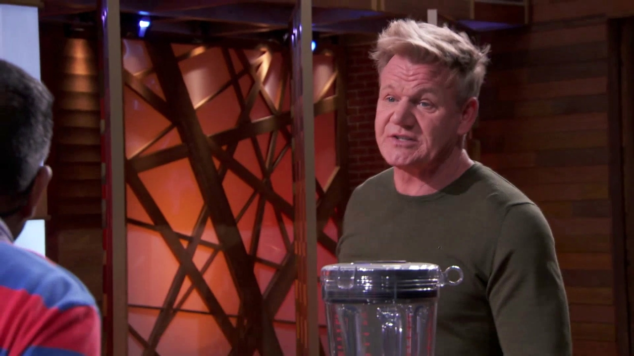 Masterchef: Subha Is Confident He Can Finish His Dish