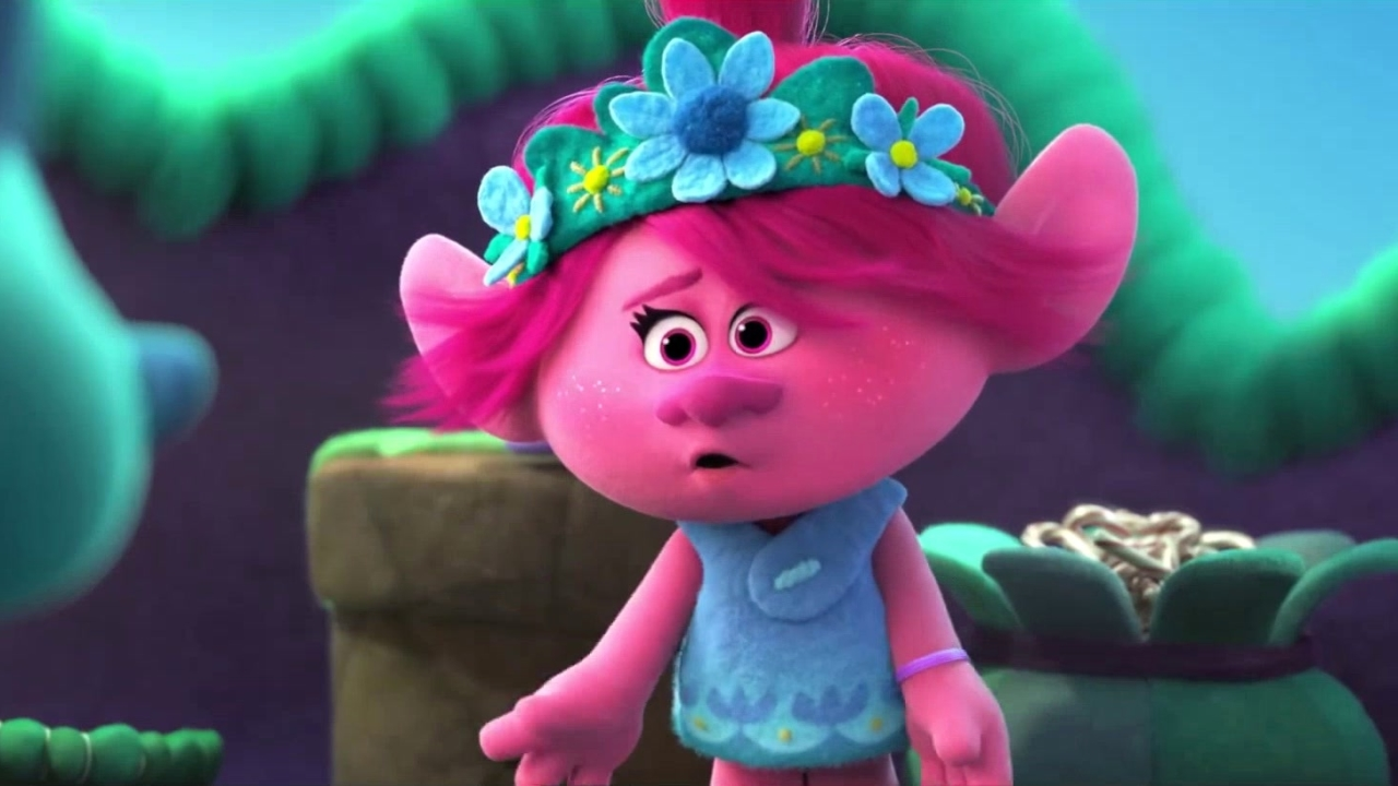 Trolls World Tour (Clean Trailer)