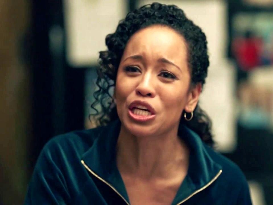 Queen Sugar: Dawn-Lyen Gardner On Charley's Emotional Reaction To Nova's Book