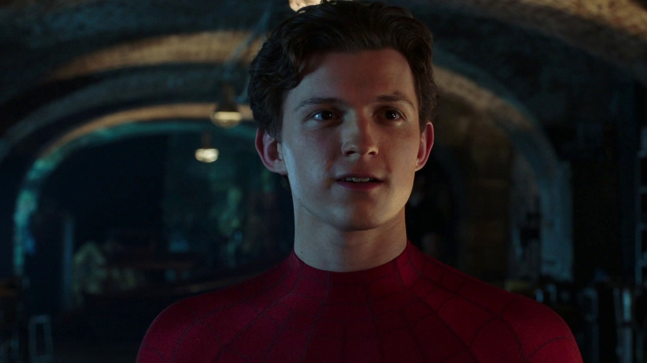 Spider-Man: Far From Home: Elemental Expositions
