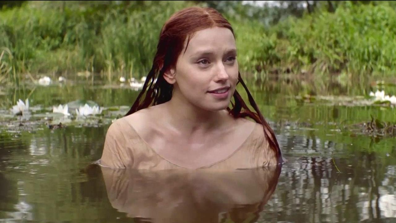 Ophelia: Wondrous Fish