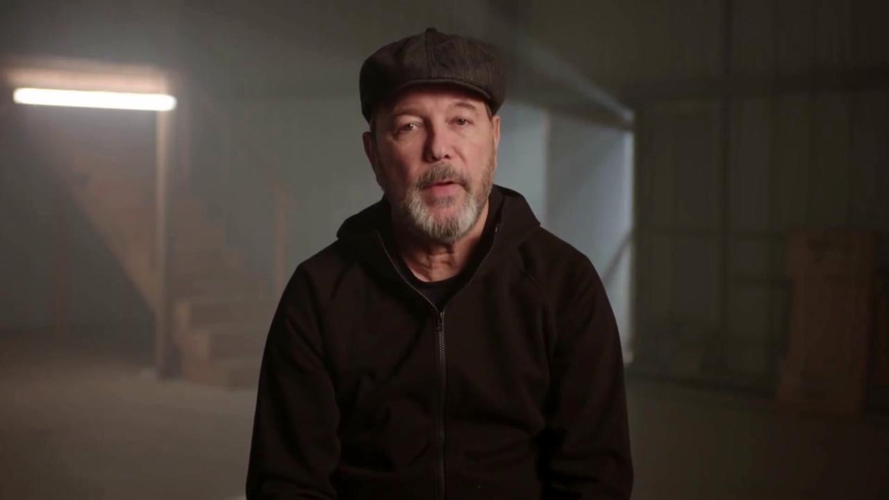 Fear The Walking Dead: A Look At Daniel Salazar's Journey