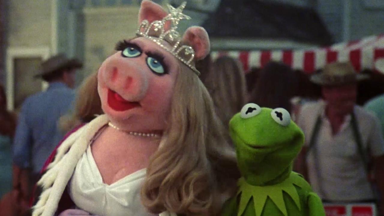 The Muppet Movie (40th Anniversary Trailer)