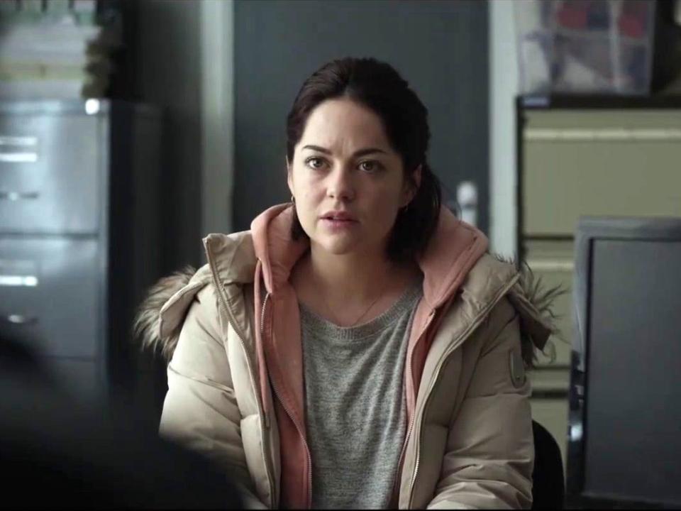 Rosie (US Trailer 1)