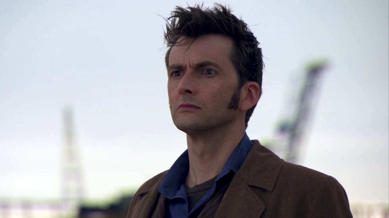 Doctor Who: The End Of Time (10th Anniversary Trailer)