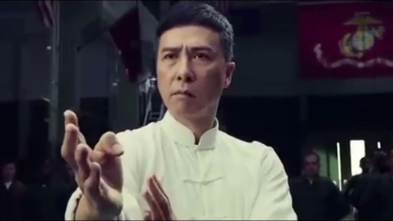 Ip Man 4 (Mandarin-English Subtitled)