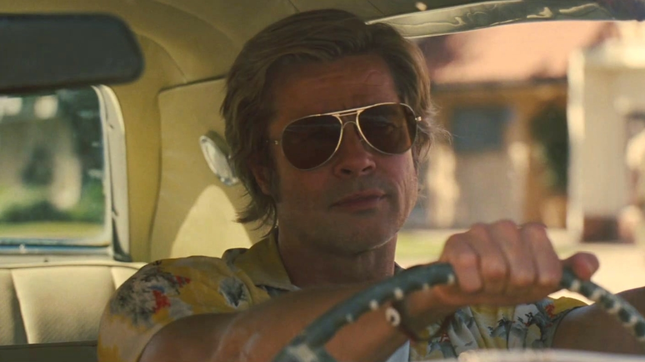 Once Upon A Time In Hollywood: Picture (Trailer)