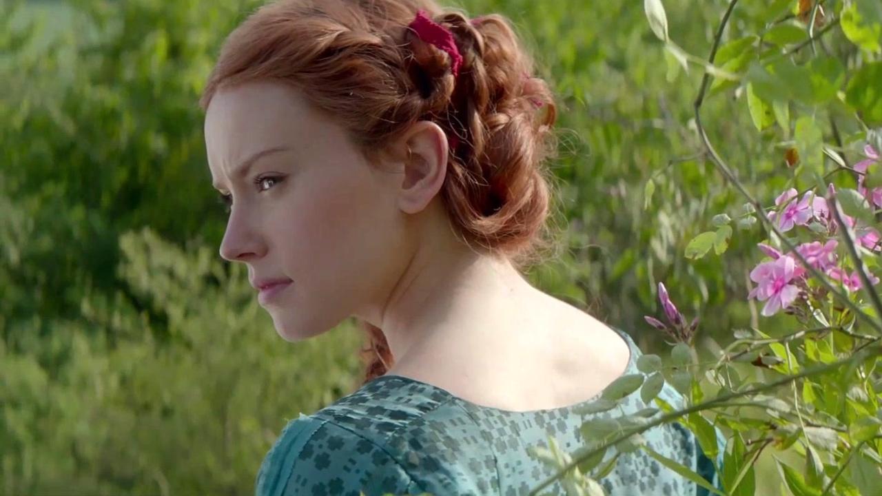 Ophelia: Appearances Deceive