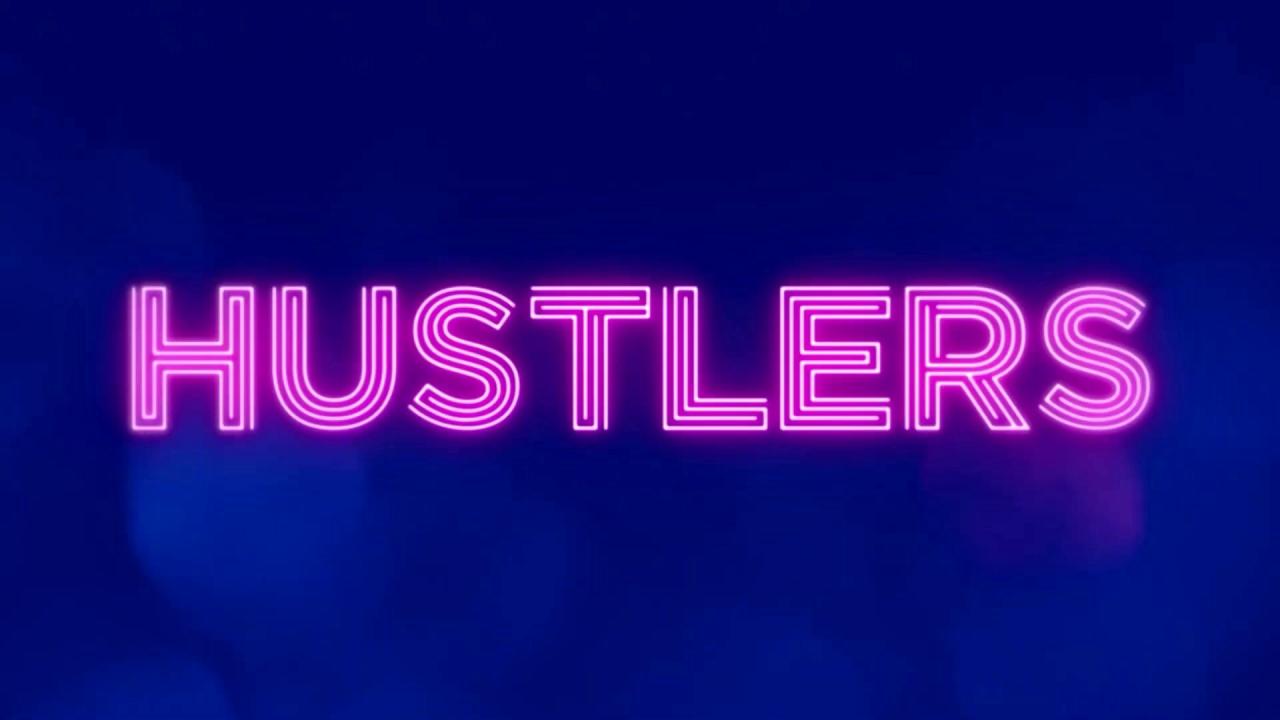 Hustlers (Trailer Tease)