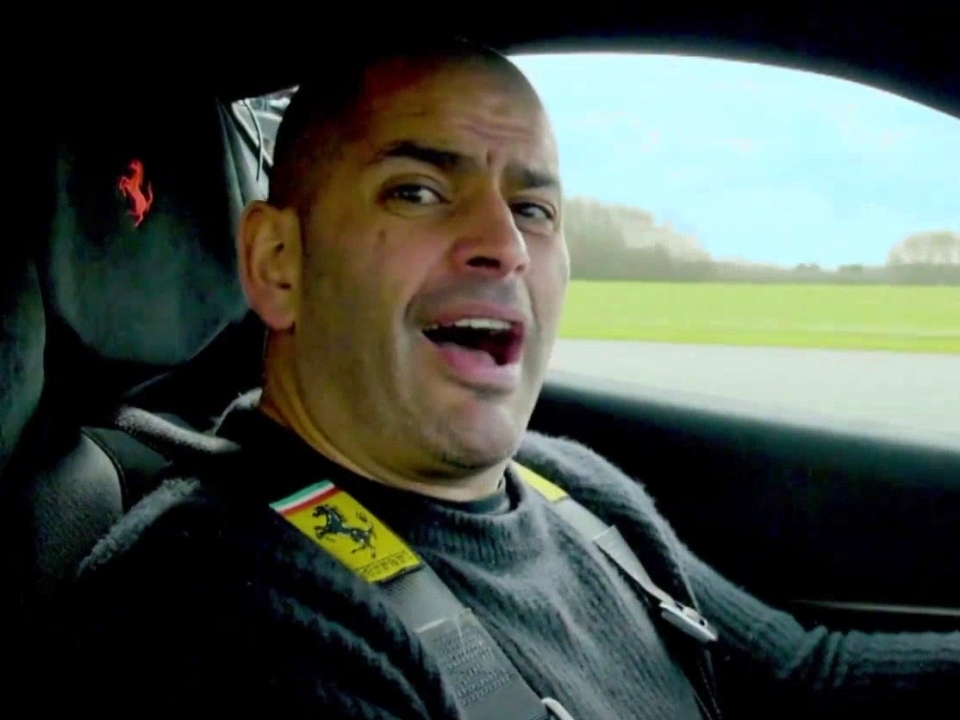 Top Gear: More Power, More Speed