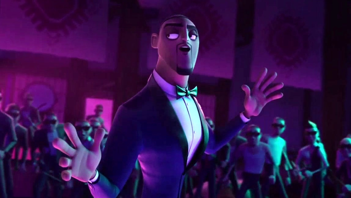 Spies In Disguise (Trailer 1)