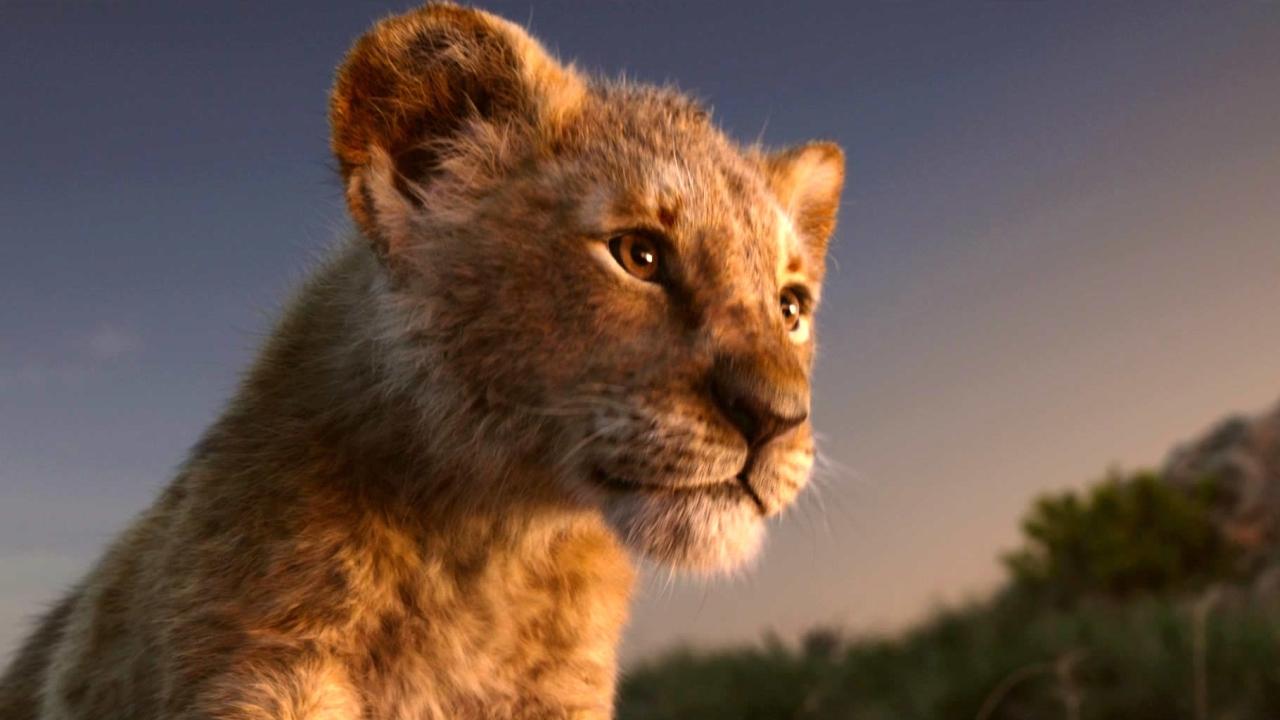 The Lion King: Remember (TV Spot)