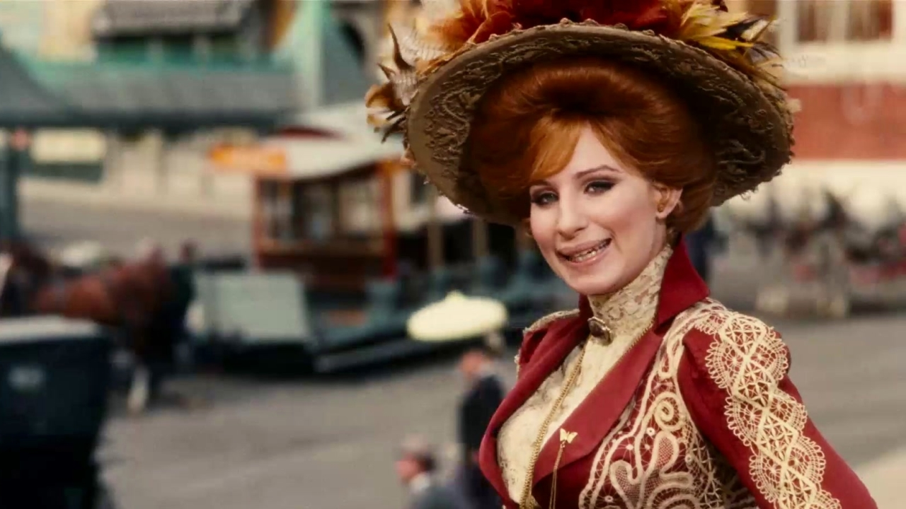 Hello, Dolly! (50th Anniversary Presented By TCM)