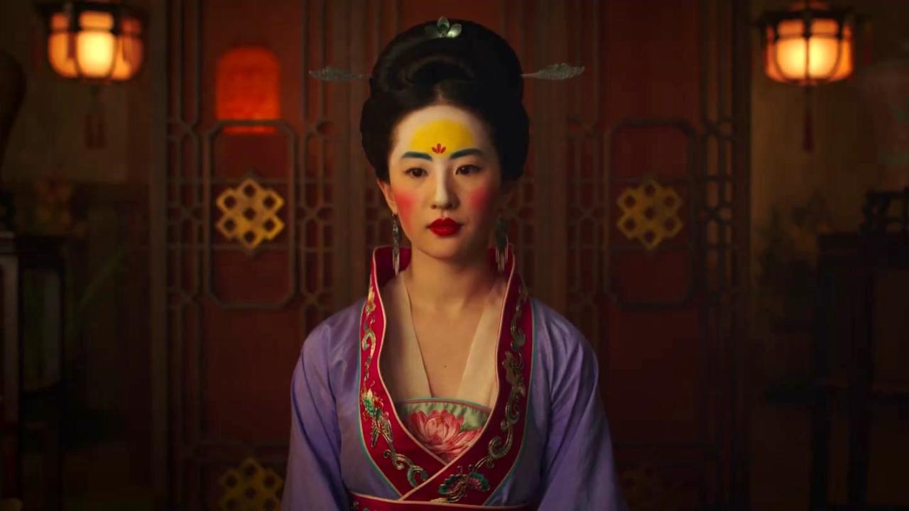 Mulan (Australia Teaser Trailer 1)