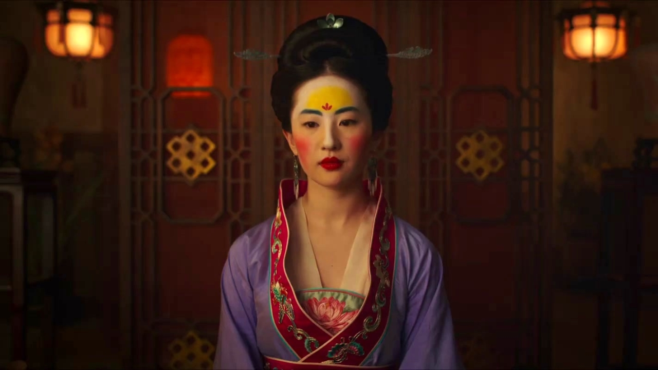 Mulan (UK Teaser Trailer 1)