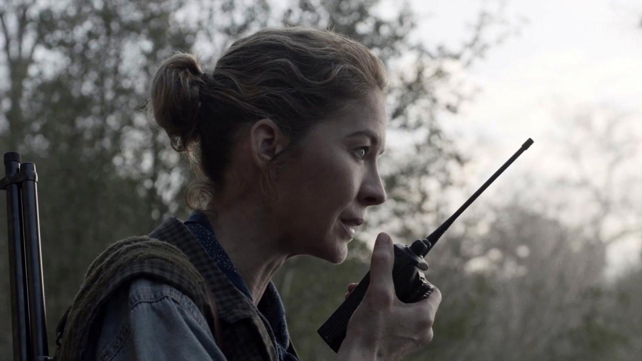 Fear The Walking Dead: Still Standing