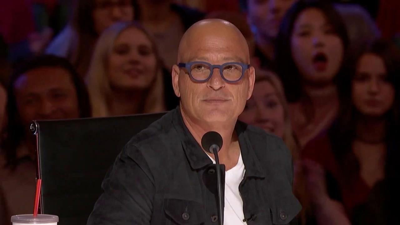 America's Got Talent: Auditions 6