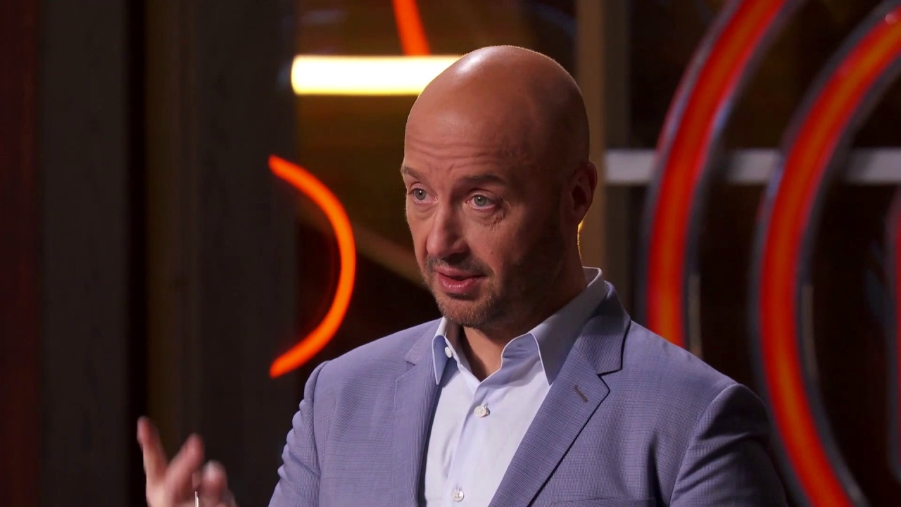 Masterchef: The Judges Introduce The Tag Team Challenge