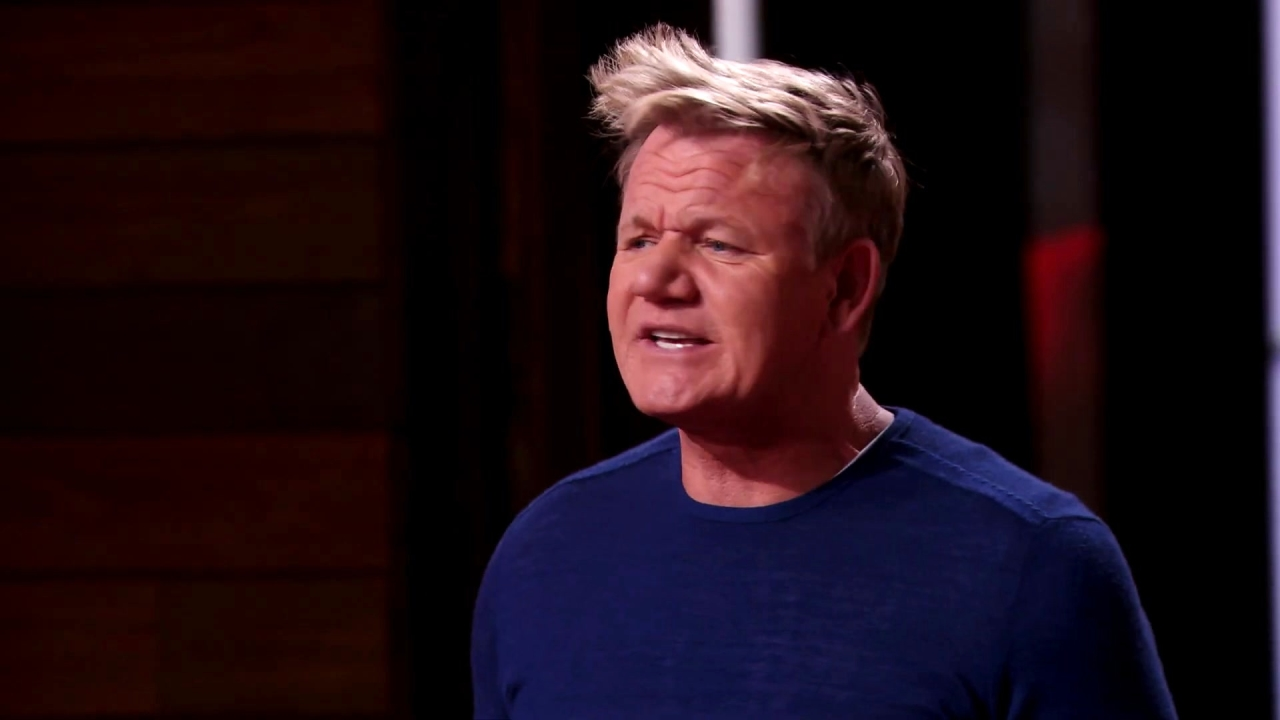 Masterchef: There Are Two Eliminations On The Line